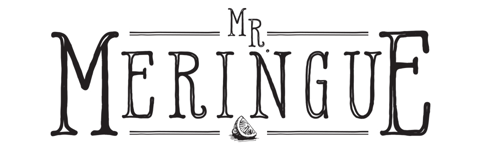 Mr Meringue E-Liquid