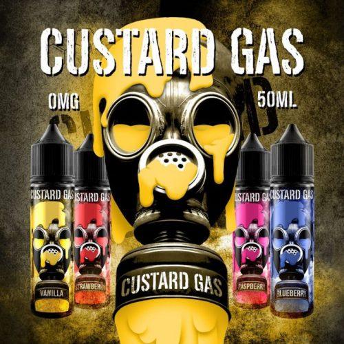 Custard Gas