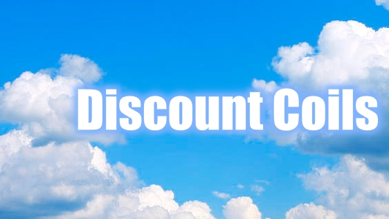 Discount Coils