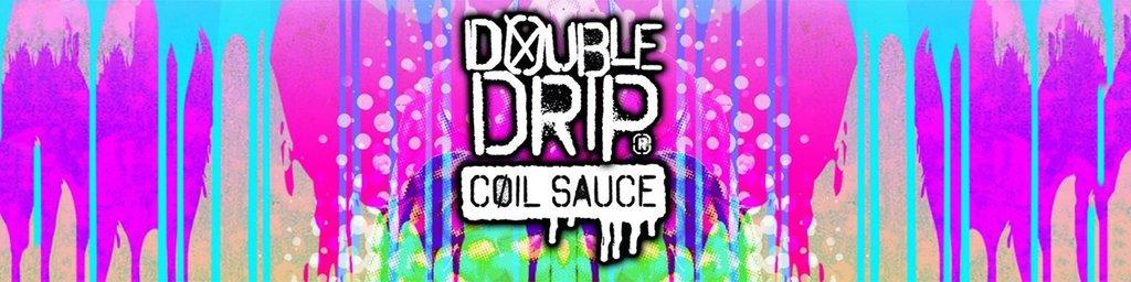 Double Drip Coil Sauce