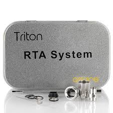 Triton RTA System
