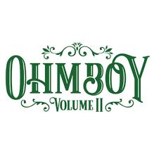 Ohm Boy Volume 2