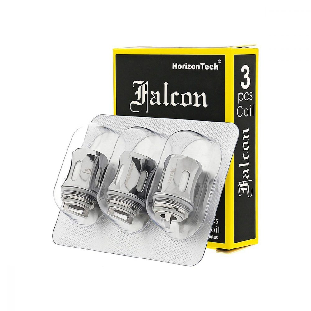 Falcon/Raptor Coil Pack