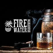 Manabush: Firewater
