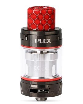Plex Tank