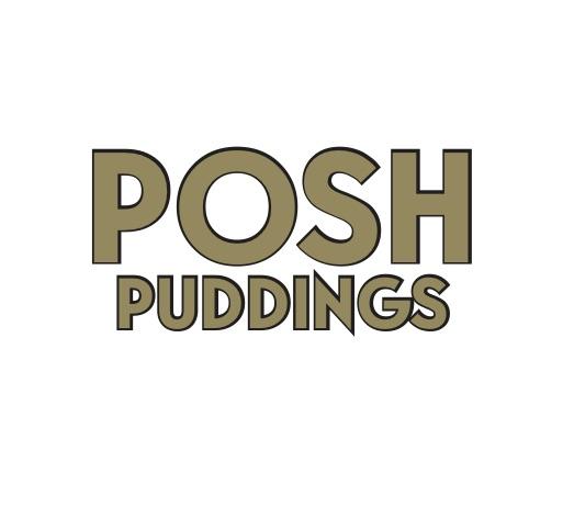 Posh Puddings