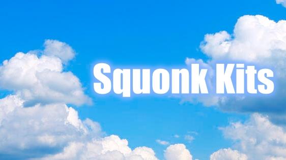 Squonk Kits