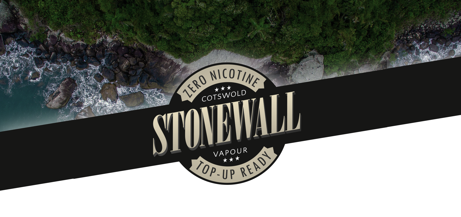 Cotswold Vapour: Stonewall