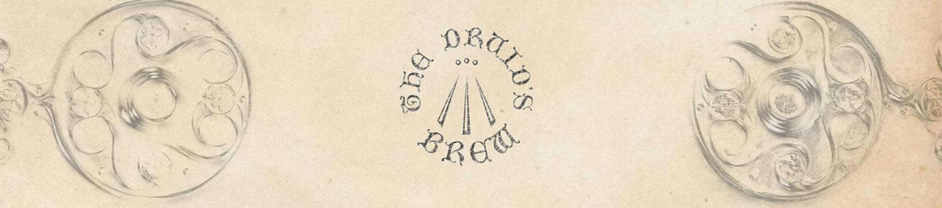 The Druid's Brew